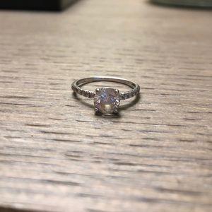 Jewelry - Swarovski crystal ring